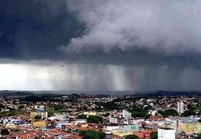 Dez cidades do Sertão lideram ranking de volume de chuvas em novembro