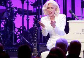 Lady Gaga pode cantar tema da Copa do Mundo de 2018