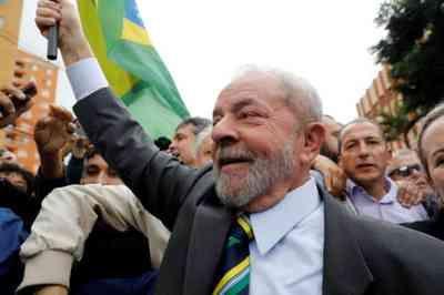Lula teria recebido US$ 1 milhão de ditador da Líbia para financiamento de campanha