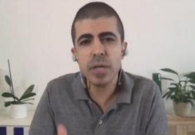 Marcius Melhem vai acionar judicialmente Dani Calabresa e advogada, diz colunista