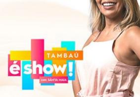 Nova temporada do 'Tambaú é Show' estreia neste sábado (16)