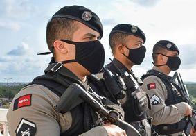 Paraíba recebe R$ 20,5 milhões para investir em Segurança Pública