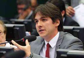 """""""Ricardo Coutinho ignora CG por perseguição política"""", avalia Pedro Cunha Lima"""