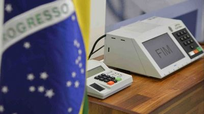 Abstenção sobe em João Pessoa; urnas têm 121 mil eleitores faltantes