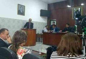 Vereadores arquivam pedido de CPI para investigar gastos públicos em Santa Rita