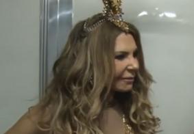 Após vídeo sobre Covid-19 e comunismo, Elba Ramalho diz que foi mal interpretada