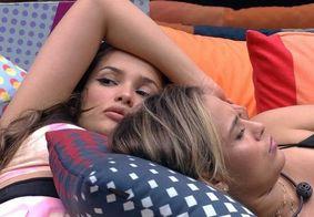 """""""Agora é cada um por si"""", declara Juliette sobre relação com Gil"""