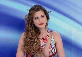 Lívia Andrade testa positivo para a Covid-19