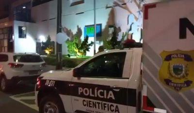 Criança morre após cair do 22º andar de prédio em João Pessoa