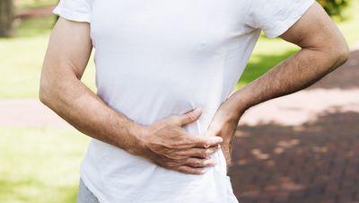 Dores crônicas ficam ainda mais intensas com o início do inverno