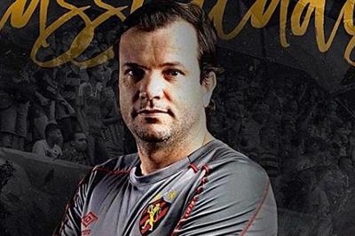 Daniel Paulista é demitido do Sport