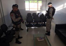 Polícia Civil deflagra operação contra suspeitos de crimes, em João Pessoa