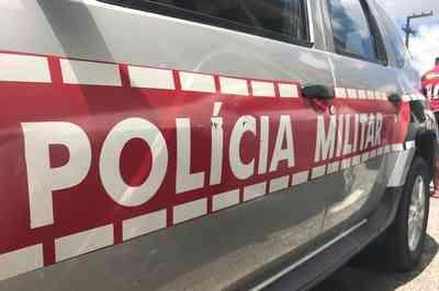 Idoso é preso suspeito de estuprar neta de 9 anos na Paraíba