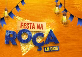 TV Tambaú lança programa Festa na Roça em Casa