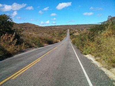 Autorizada implantação de rodovia entre São José dos Cordeiros e Livramento, na PB