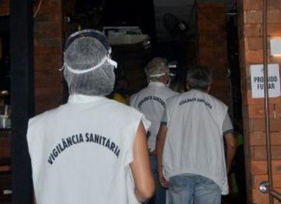 Vigilância Sanitária fiscaliza bares e restaurantes que permitem entrada de animais em JP