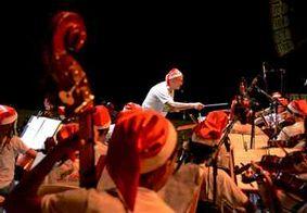 Programação do Natal em João Pessoa terá concerto no Busto de Tamandaré