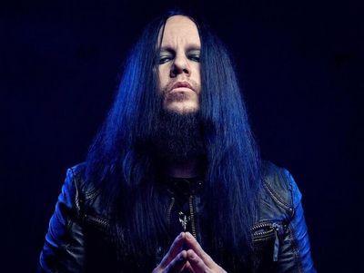 Atualmente, Joey Jordison integrava a Sinsaenum