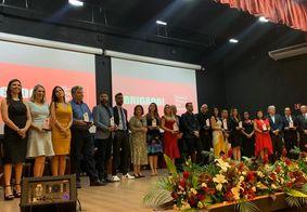 RTC premia as melhores empresas para trabalhar na Paraíba; conheça os vencedores