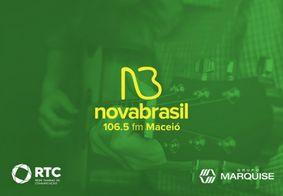 Nova Brasil lidera entre emissorasde formato adulto contemporâneo em Maceió