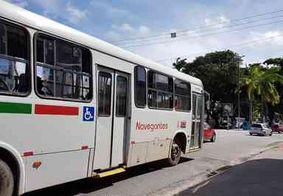 Frota de ônibus em circulação em João Pessoa deve ser de 70% nesta terça (29)