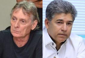 Justiça prolonga prazo de transferência de Roberto Santiago e Leto Viana para presídios comuns