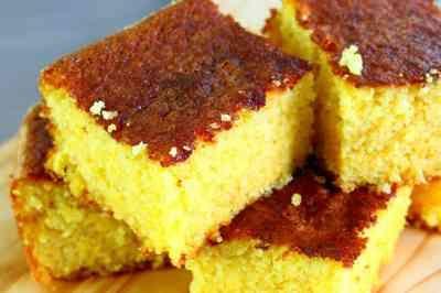 Confira três receitas de bolos típicos do São João e fáceis de fazer