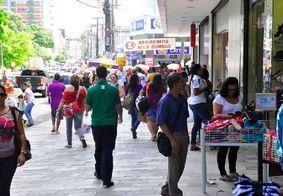 Prefeitura de Campina Grande autoriza retorno de horário padrão do comércio