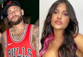 """Flayslane declara que se sentiu desmerecida por Neymar: """"era só ter fingido demência"""""""