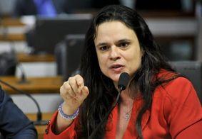 Janaina Paschoal acredita nas chances de Lula contra Bolsonaro em 2022