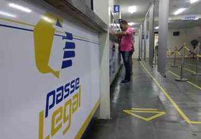 Mais de 300 passageiros têm cartões bloqueados em JP; saiba como reativar