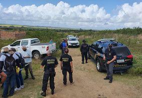 PF e Incra notificam ocupantes irregulares de terras na Paraíba