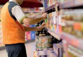 Supermercado abre 120 vagas de trabalho em João Pessoa; veja como concorrer