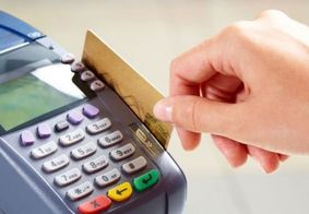 Governo autoriza corte imediato de limite de cartão de crédito