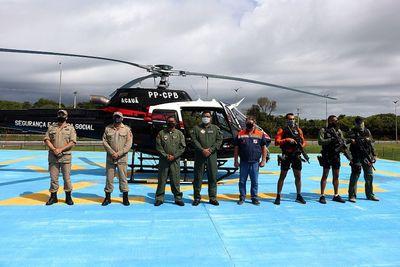 Defesa Civil e Corpo de Bombeiros fazem mapeamento das áreas de risco de João Pessoa