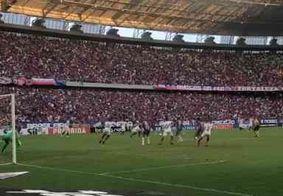 Fluminense bate Fortaleza e volta a vencer após três jogos