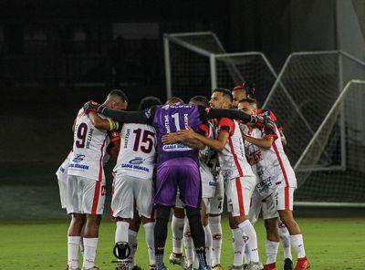 Campinense empata em 0 a 0 com América-RN e decide vaga de acesso no Amigão