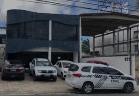 Homem é detido suspeito de agredir e manter esposa em cárcere privado em JP, diz polícia