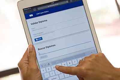 Diplomas e certificados devem ser emitidos on-line para alunos de escolas públicas da PB