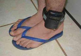 Mais de 70 apenados de Santa Rita receberão tornozeleiras eletrônicas