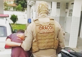 PF investiga suspeitos de tráfico internacional de drogas na Paraíba