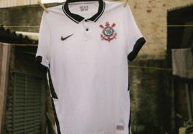 Em homenagem ao Brasileirão de 90, Corinthians lança nova camisa