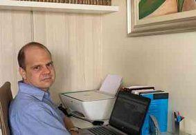 Professor da UFPB é eleito membro titular da academia brasileira de ciências