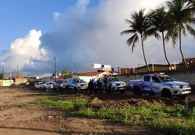 Guarda Municipal impede invasão a condomínio residencial em João Pessoa
