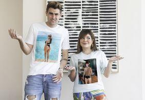 Voltaram? Gkay publica foto com Rezende e fãs agitam web