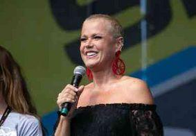 Xuxa diz que era traída por Pelé e levou fora do jogador por ser virgem