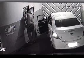 Policial mata travesti com tiro no peito em motel