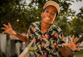 Menor Nico é o artista mais novo a alcançar o 1º lugar do Spotify Brasil