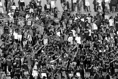 Torcida organizada do Botafogo-PB pode ser proibida de ir a estádios