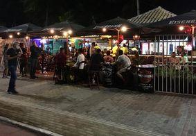 Horário de bares e restaurantes tem mudança a partir desta sexta (12)